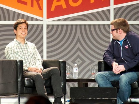 The CEO of $11 billion Pinterest reveals his thoughts on going public, crazy private markets, and advice for founders who don't want to fail | Futurism, Ideas, Leadership in Business | Scoop.it