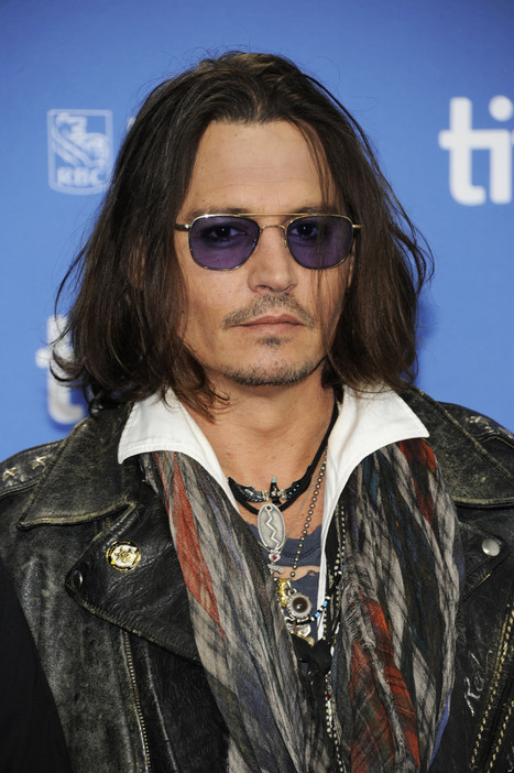 Johnny Depp Revives 'Don Quijote' | License to Tech | Scoop.it