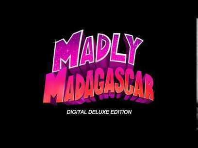 Madly Madagascar 2013 Dual Audio Eng Hindi Torrent Download