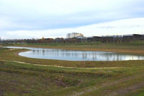 À Saclay, on détruit des terres agricoles sous prétexte de compensation environnementale | Les colocs du jardin | Scoop.it