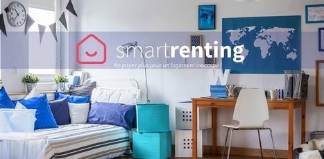 Cette start-up gère votre sous-location en toute légalité | Immobilier | Scoop.it