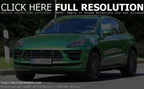 2021 Porsche Macan Redesign Turbo Gts And Specs >> 2020 Porsche Macan Rumors New Design Specs P