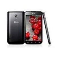 NEW Lg Optimus L7 Ii Black Dual SIM 3g 8mp Smar