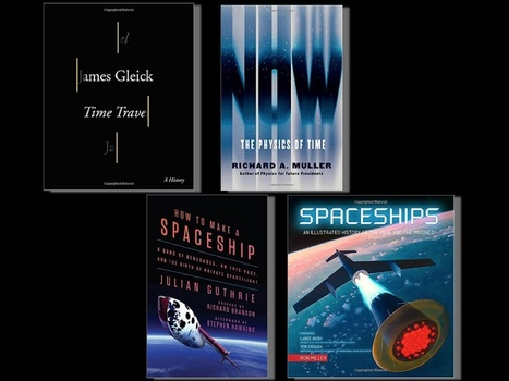 Science Fiction and Science Fact Inspiration! | Speculations on Science Fiction | Scoop.it