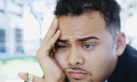 Men claim that planning a wedding is more stressful for THEM | Kickin' Kickers | Scoop.it
