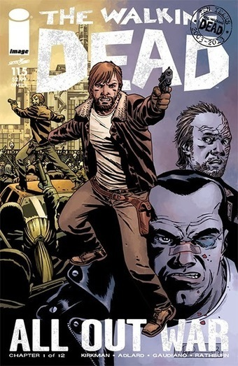 Bags and Boards: Diamond's 2013 Stats Show Comics Sales Growing | Comic Book Trends | Scoop.it