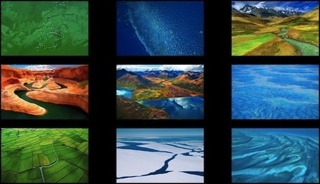 43 Amazingly Gorgeous Secret Wallpapers Hidden in OS X Mountain Lion   Jones Technology   Scoop.it