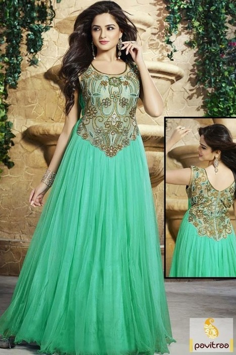 evening gown\' in Online Shopping for Womens Clothes in India ...