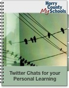 Twitter Chats for your Personal Learning Network | Twitter dans l'enseignement | Scoop.it