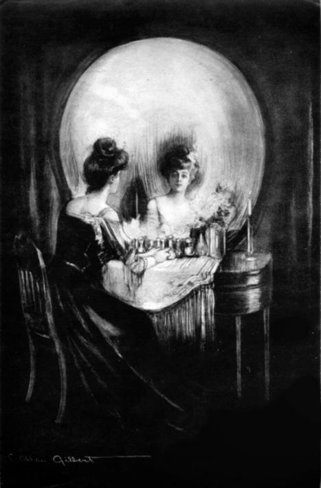 All is vanity: Les vanités en peinture | Histoire des arts à Orlinde | Scoop.it