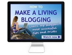 The Freelance Blogger's Money-Making Toolkit | Work From Home | Scoop.it