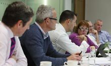Tweeting headteachers plan to reform education | SoHo  Library | Scoop.it