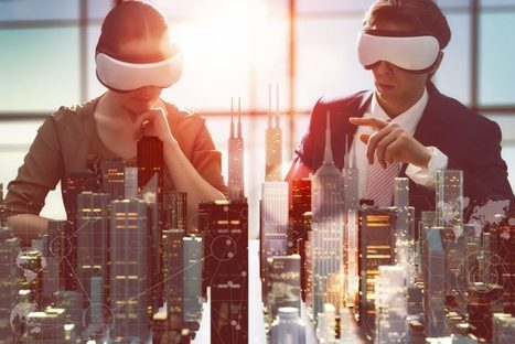 10 predictions and opportunities for virtual and augmented reality in2017 | Laboratorio de Herramientas | Scoop.it