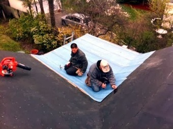 Things You Should Look Out for in a Roofing Contractor | Georgeparsonsroofing.com | Scoop.it