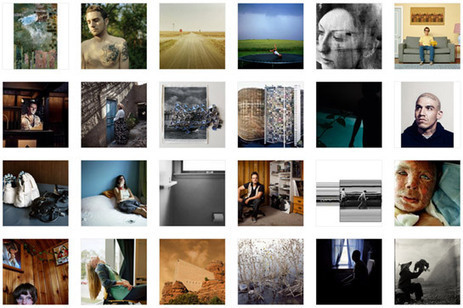 The Internet as a Photography Archive | Photographer's Guide | Scoop.it