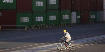 Remplacer les camions de livraison par des vélos | Génération en action | Scoop.it