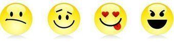 Osez les émotions au travail | télétravail | Scoop.it