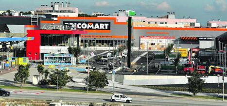 Mercadona, Bricomart y Gifi abren en el complejo Terrassa Plaça