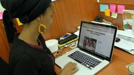 African Businesses Turn to Online Crowdfunding | Diaspora investments | Scoop.it