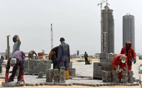 La revolución urbana en África | #territori | Scoop.it