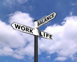 Married to the job: Is work-life balance for sissies?   How to be Successful in Life   Scoop.it