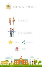 Kids GPS Tracker - Android Apps on Google Play   Mes découvertes Android   Scoop.it