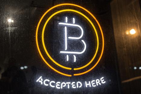 Qui gère le bitcoin ? | Libertés Numériques | Scoop.it