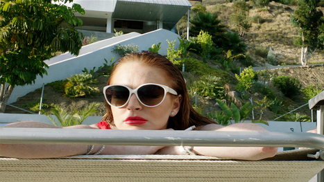 Film Review: 'The Canyons' | Books, Photo, Video and Film | Scoop.it