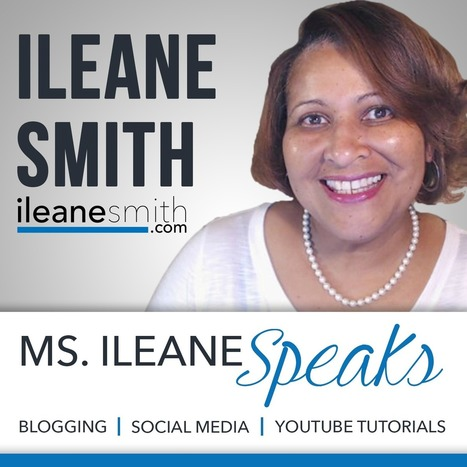 Ms. Ileane Speaks Podcast Listener Survey Form | Podcasts | Scoop.it