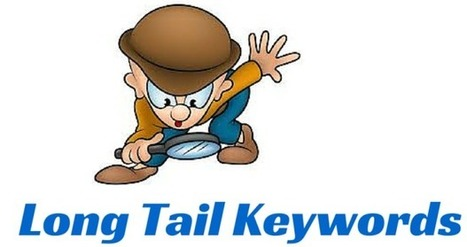 How to Find Long Tail Keywords Using Google Keyword Tool - Philipscom | Techie News From Around The World | Scoop.it
