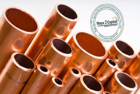 China Hopes Buoy Copper | Ways2Capital|Commodit