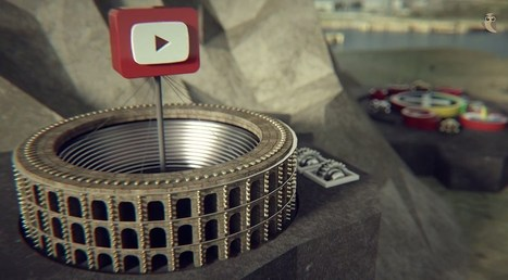 Hootsuite imagine le Game Of Thrones des réseaux sociaux dans un clip ultra-créatif   Social Media and web-marketing   Scoop.it