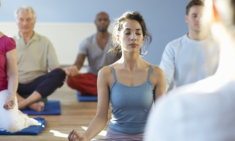 What is mindfulness meditation? | Camel safari in Bikaner | Scoop.it