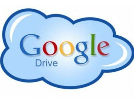 È arrivato Google Drive, nuovo servizio cloud per l'archiviazione gratuita di file sul web - Event Report | Website to follow... | Scoop.it