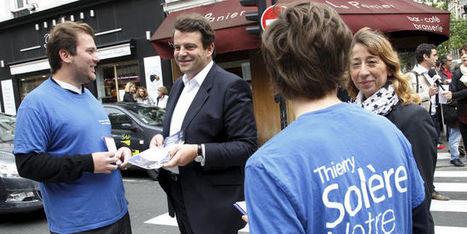 Comment la DGSE espionnait le rival de Claude Guéant pendant les législatives de 2012 | Intelligence economique et analyse des risques | Scoop.it
