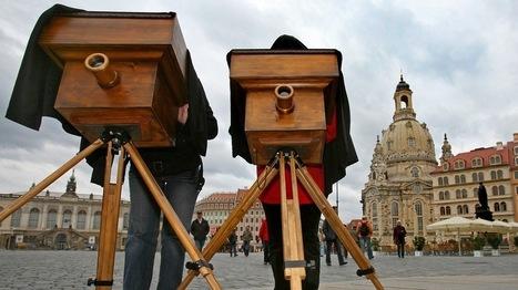 Erfindung der Fotografie: Endlich den Augenblick festhalten   BR.de   ICT-Unterrichtsideen   Scoop.it