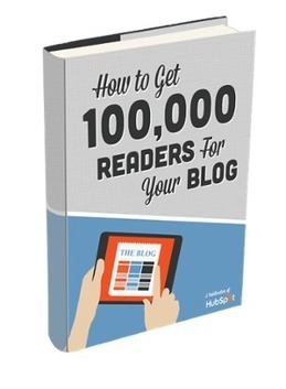 Storied Characters: How to Increase Your Blog Reader #s | immersive media | Scoop.it