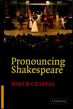 Pronouncing Shakespeare | English Phonology | Scoop.it