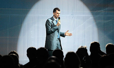 Mikhail Prokhorov, Russia's third richest man, to challenge Putin | Coveting Freedom | Scoop.it
