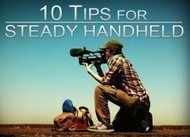Take Your Handheld Camerawork to the Next Level: 10 Tips from DP Chris Weaver | WorkingCinematographer | Scoop.it