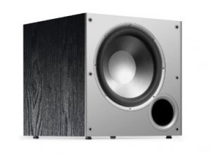 Polk Audio PSW10 10-Inch Monitor Series Powered Subwoofer 58% Off | Furor Group | Gorgeous Gadgetry | Scoop.it