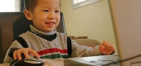REGARDS SUR LE NUMERIQUE   Le numérique à l'école, ça change quoi ?   Cabinet de curiosités numériques   Scoop.it