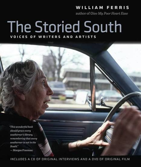 Lifelong Folklorist Unearths Stories From The South - WUNC | Fairy tales, Folklore, and Myths | Scoop.it