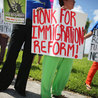 Undocumented Immigrants and Paying Taxes