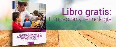 Libro gratis: Educación y tecnología | Transferencia del Aprendizaje. FP, Universidad y Empresa | Scoop.it