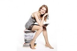 Ebooks : Etam connecte lingerie et littérature : dessous de l'aventure ! | IDBOOX | L'édition en numérique | Scoop.it