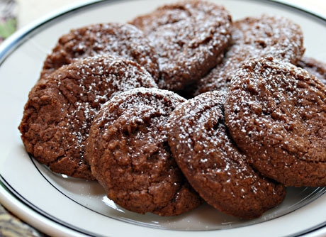Recipe for Mexican chocolate cookies - The Perfect Pantry | mexicanismos | Scoop.it