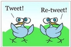 10 Ways Teachers Can Use Twitter for Professional Development | Simple Tips for Teaching with Technology | Scoop.it