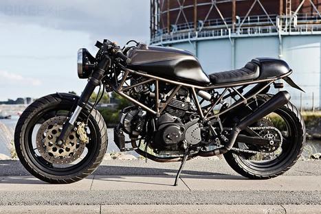 Wrenchmonkees Ducati | Ducati & Italian Bikes | Scoop.it