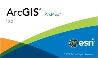 ArcGIS 10.2: Reprojeção de Imagens Landsat-8 para o Hemisfério Sul | #Geoprocessamento em Foco | Scoop.it